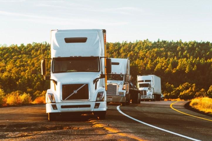 Transport - Trucks