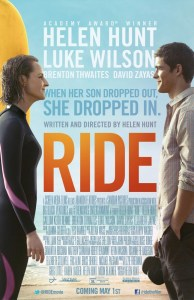 Ride movie review