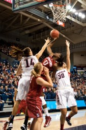 Girls- GU vs Stanford CBishop (2 of 16)