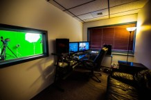 Office video editing suite