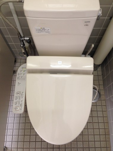 push-button convenience