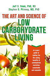 Low Carbohydrate Living