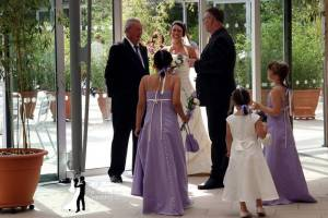 If a Bride gets nervous on her Wedding Day then a little laugh and humour from the Master of Ceremonies can really help!