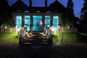 Woodhill Hall Recommended Wedding DJ, Master of Ceremonies and Uplighting