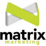 Matrix Marketing Logo