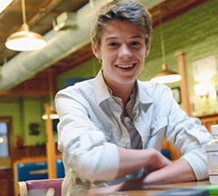 Colin Ford Official Website Filmography and Biography
