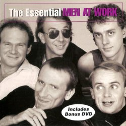 Men at Work – The Essential [CD/DVD] (2008)