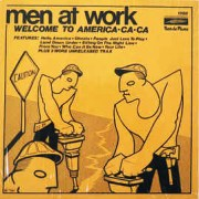 Men at Work – Welcome to America-ca-ca