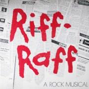 Riff Raff A Rock Musical (1980)