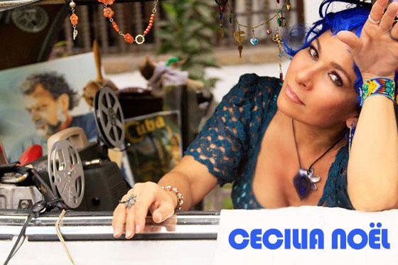 Cecilia Noël