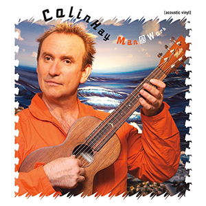 Colin Hay - Man @ Work [acoustic vinyl] (2014)