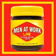 Men at Work – Live at the Pep Lounge 1982