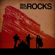 Barenakes Ladies – BNL Rock Red Rocks (2016)