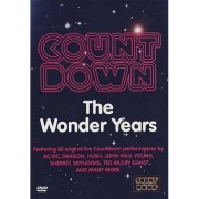 Countdown – The Wonder Years [DVD] (2006)