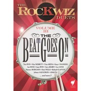 Rockwiz Duets Vol. III – The Beat Goes On [DVD] (2009)