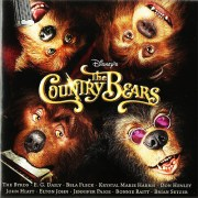 Disney's The Country Bears – Soundtrack (2002)
