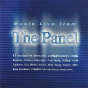 Music Live from The Panel (1999)