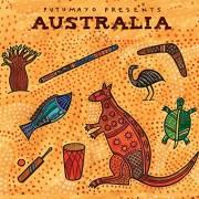 Putumayo Presents Australia (2014)