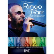 Ringo Starr & The Rounheads – Live at Soundstage [DVD/Blu-ray] (2009)