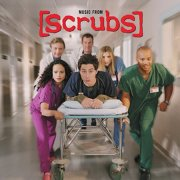 Music from Scrubs (2002)