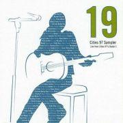Cities 97 Sampler Vol. 19 (2007)