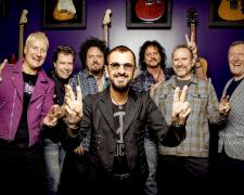 Ringo Starr & His All Starr Band feat. Colin Hay