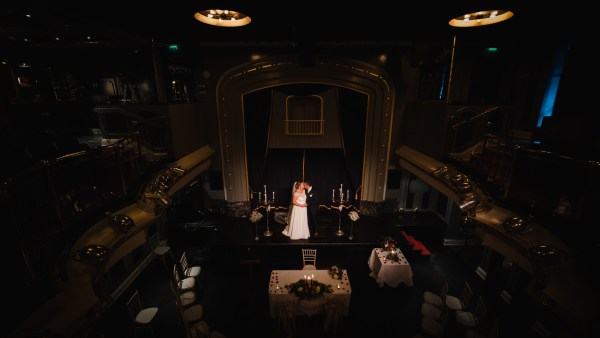 The Set Theatre Wedding-1