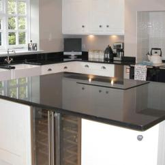 Granite Kitchens Bull Outdoor Kitchen Bathroom Colin Parker Masonry Swatch Grantie Absoluto Worktop 02