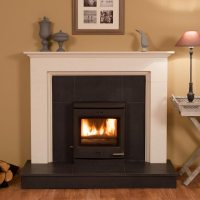Aylesbury Fireplace Surround  Colin Parker Masonry