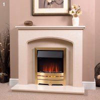 fireplace and surround - 28 images - decorations fireplace ...