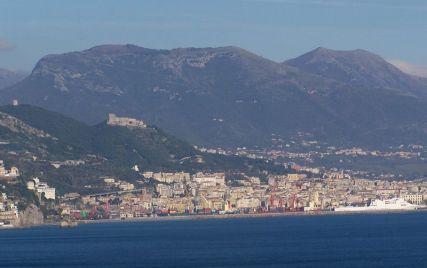 Modern Salerno