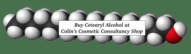 Cetearyl Alcohol