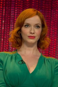 Christina Hendricks and P&G In Trouble With ASA