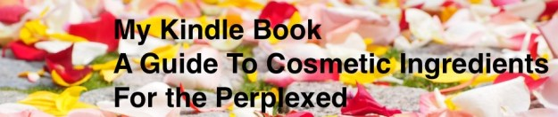 guide to cosmetic ingredients for the perplexed 02