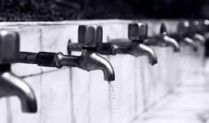 is hard or soft water better