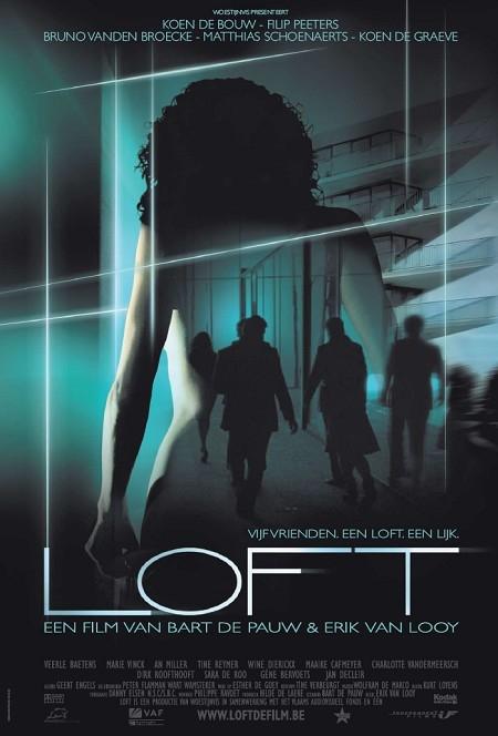 Loft_poster