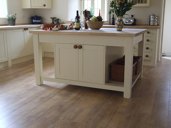 freestanding kitchen island cabinets pictures islands painted large with double cupboards shaker doors