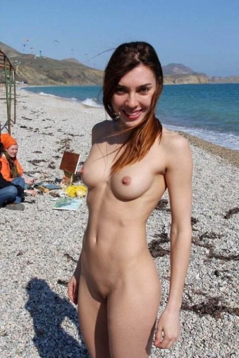 Fotos de mulheres peladas