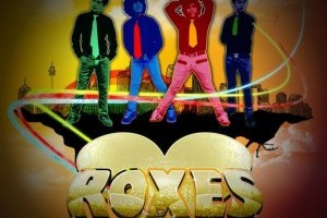 Independent #MusicMonday:  Roxes