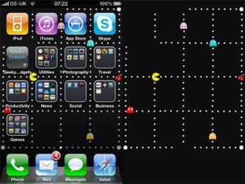 Si yo tuviera un iPhone
