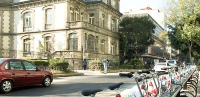 10 consejos para viajar por la ciudad en bici