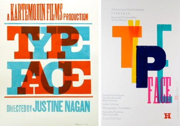 Documental: Typeface