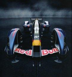 Red Bull X1