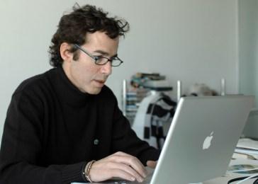"""Taller de cine: """"Cómo filmar un cortometraje y ganar un Oscar"""" por Dany Saadia"""
