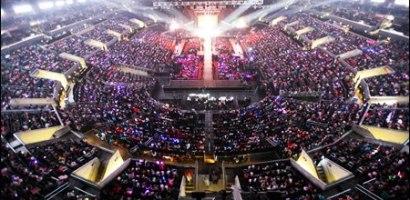 La invasión del K-pop ha llegado a nuestros time lines!