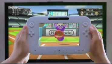 Wii U lo nuevo de Nintendo