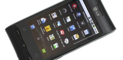 La nueva era de Smartphones de LG