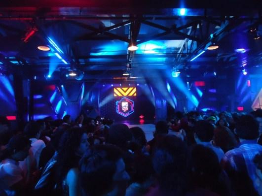 MTV Video Games Awards Mexico City
