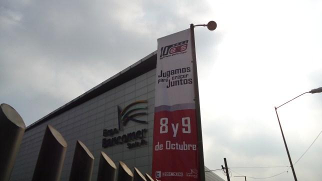 Expo Bancomer Santa Fé