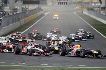 GP de Korea: RedBull Campeón de Constructores